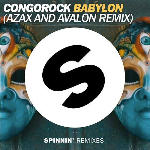 Babylon (Azax and Avalon Remix) von Congorock