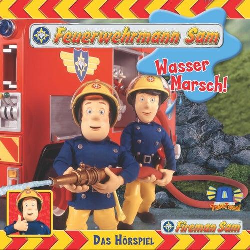Folgen 1-4: Wasser Marsch (Classic) von Feuerwehrmann Sam
