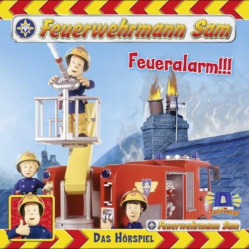Folgen 13-16: Feueralarm! (Classic) von Feuerwehrmann Sam