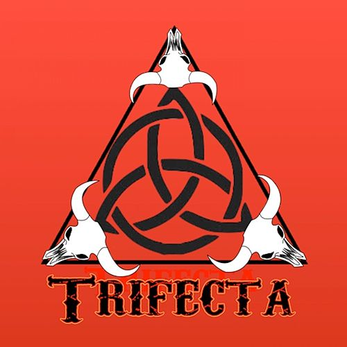 Trifecta by Mark Stone and the Dirty Country Band