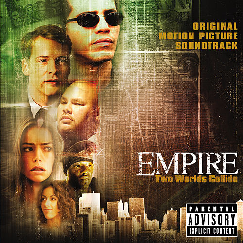 Empire Movie Soundtrack de Various Artists