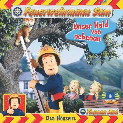 Folgen 5-8: Unser Held von Nebenan (Classic) von Feuerwehrmann Sam