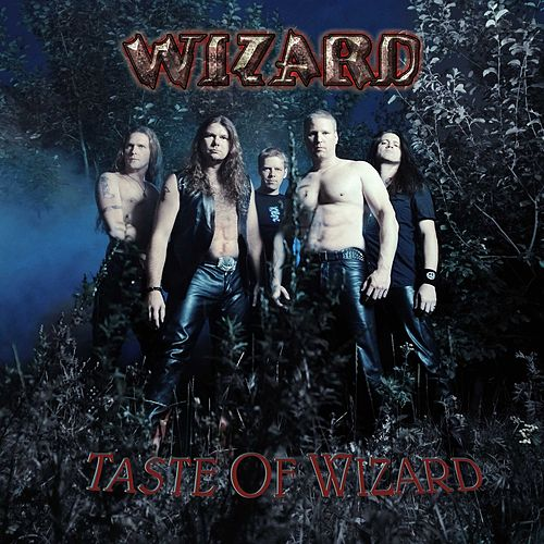 Taste of Wizard von Wizard
