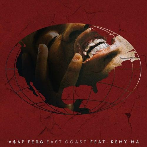 East Coast de A$AP Ferg