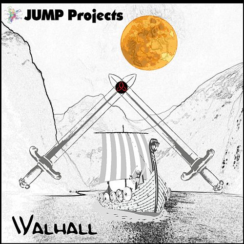 Walhall by J.U.M.P. Projects