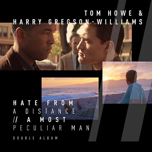 Hate From A Distance | A Most Peculiar Man (Original Motion Picture Soundtrack) by Harry Gregson-Williams