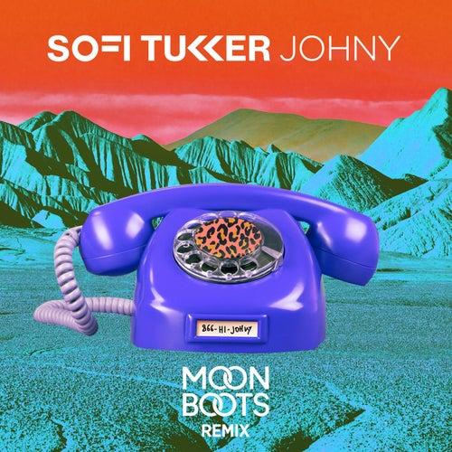 Johny (Moon Boots Remix) di Sofi Tukker