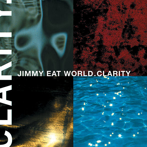 Clarity von Jimmy Eat World