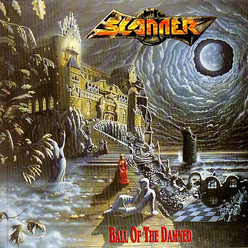 Ball of the Damned by Scanner
