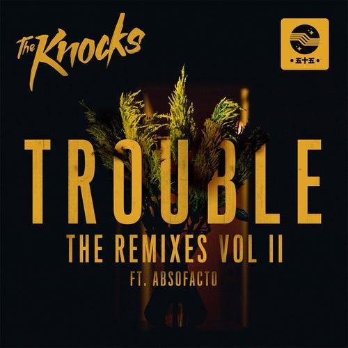 TROUBLE (feat. Absofacto) (The Remixes Part II) von The Knocks