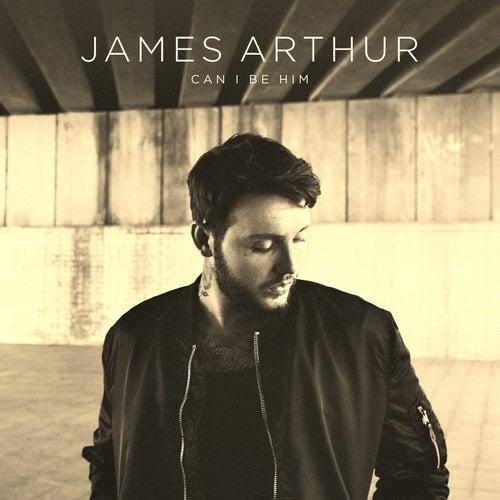 Can I Be Him (SJUR Remix) van James Arthur