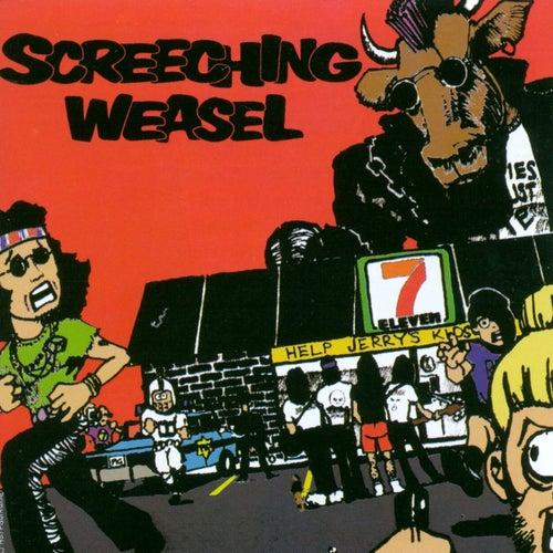 Screeching Weasel de Screeching Weasel