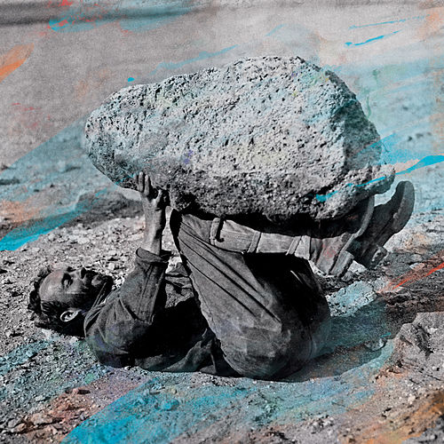 Compassion von Forest Swords