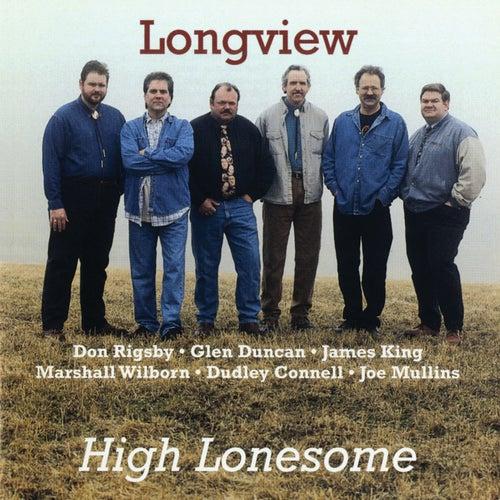 High Lonesome de Longview