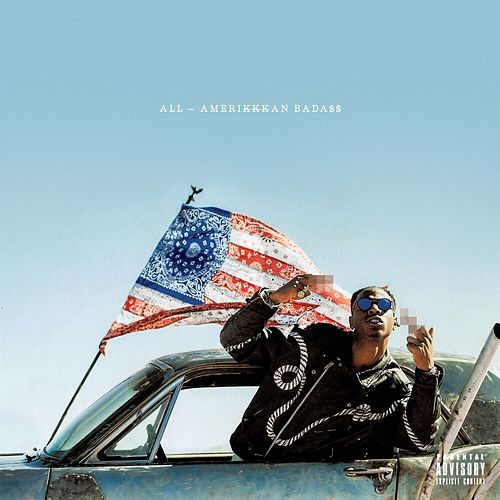 ALL-AMERIKKKAN BADA$$ by Joey Bada$$