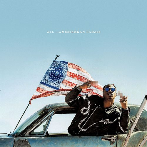 All-Amerikkkan Bada$$ de Joey Bada$$