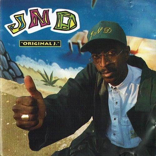 Original J. (Réédition) de JND