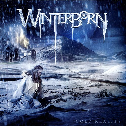 Cold Reality by Winterborn