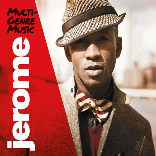 Multigenre Music von Jerome