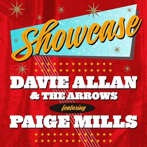 Showcase von Davie Allan & the Arrows