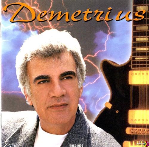Demetrius de Demetrius