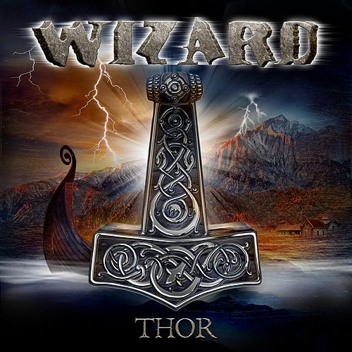 Thor von Wizard