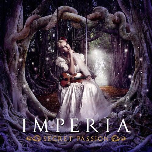 Secret Passion by Imperia