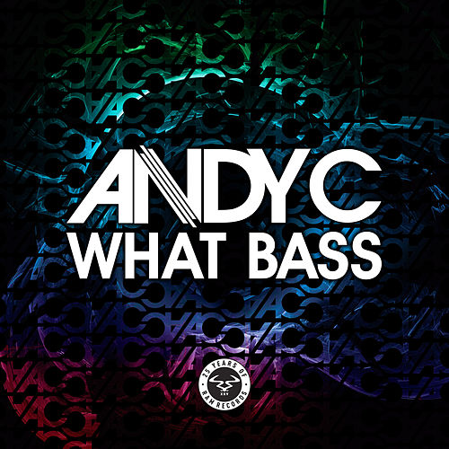 What Bass by Andy C