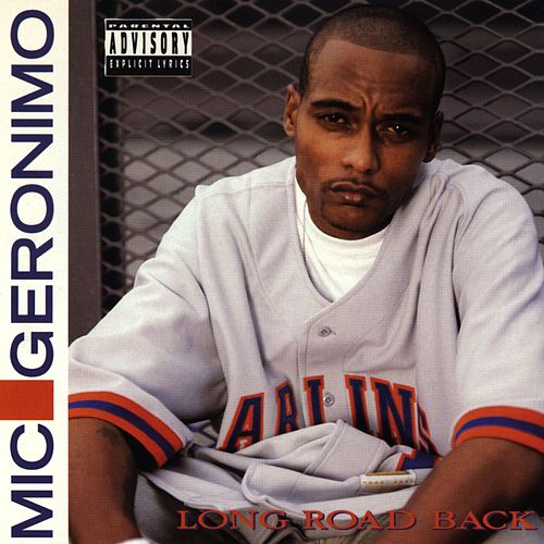 Long Road Back von Mic Geronimo