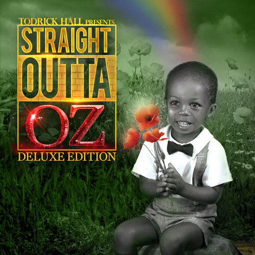 Straight Outta Oz by Various Artists