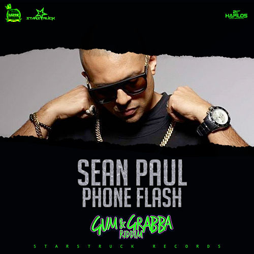 Phone Flash - Single by Sean Paul
