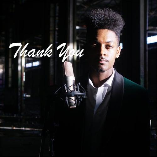 Thank You de C.J. Johnson