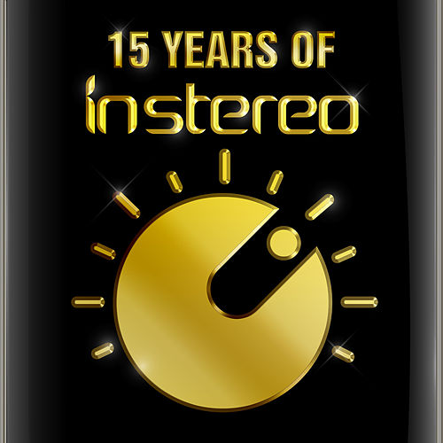 DJ Dan Presents 15 Years of Instereo de Various Artists
