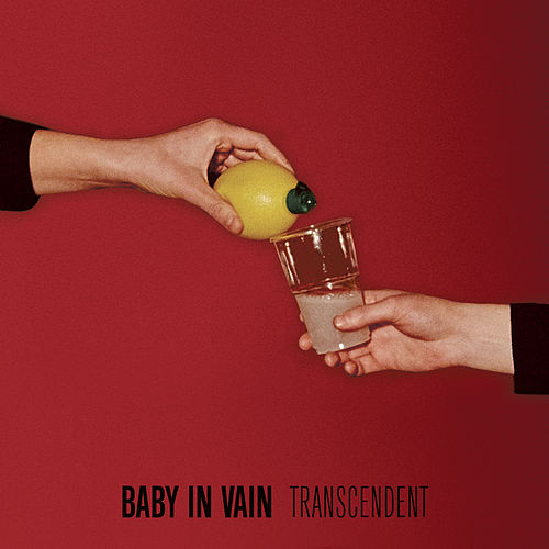 Transcendent von Baby In Vain