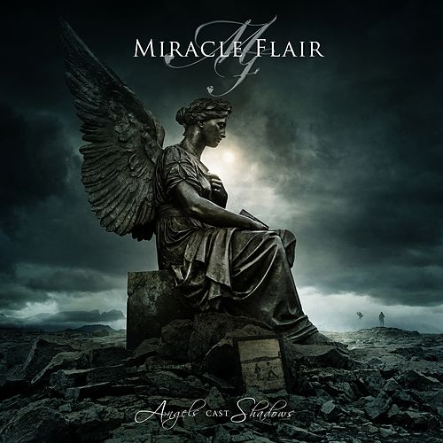 Angels Cast Shadows by Miracle Flair