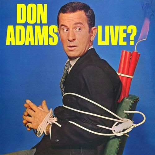Live? von Don Adams
