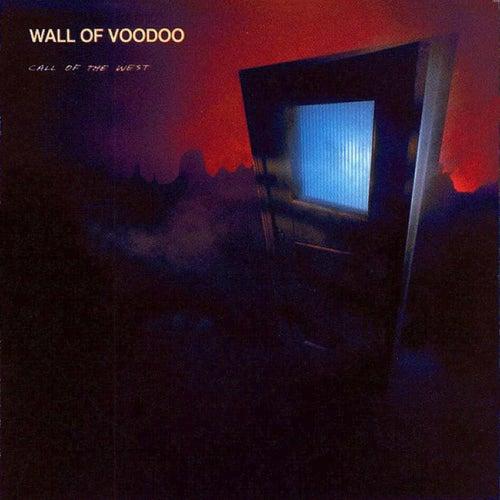 Factory von Wall of Voodoo