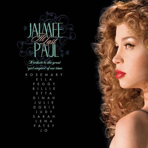 At Last by Jaimee Paul