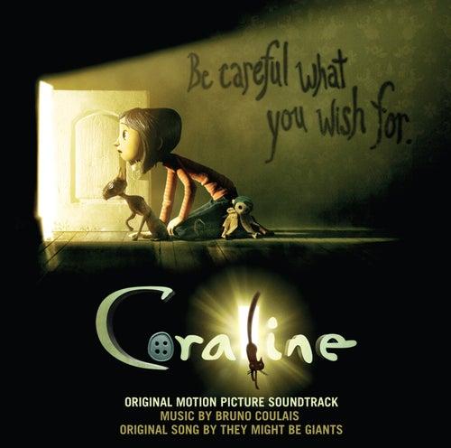 Coraline von Bruno Coulais