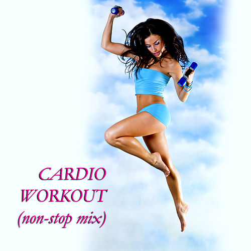 Power Workout (Non-Stop Mix) de DJ Cardio