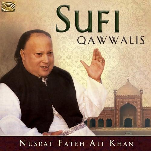 Sufi Qawwalis (Live) de Nusrat Fateh Ali Khan