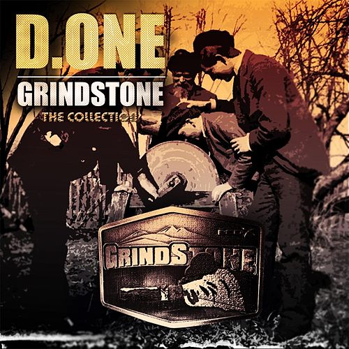 Grindstone: The Collection von D.ONE