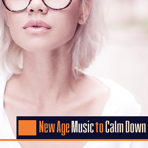 New Age Music to Calm Down – Relaxation Sounds for Peace Mind, Inner Silence, Soothing Waves, Music to Rest by Relaxing Spa Music