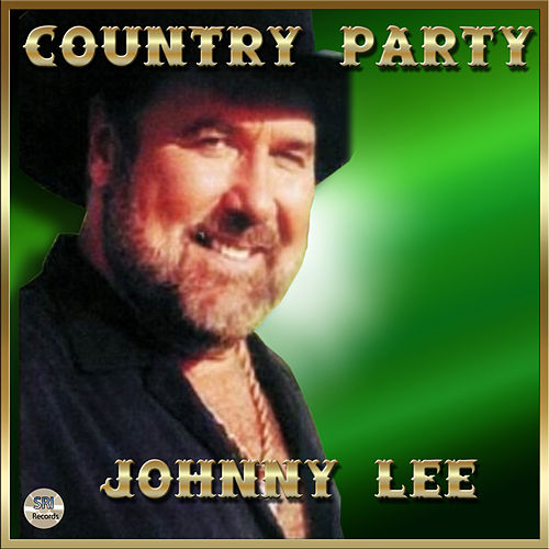Country Party de Johnny Lee