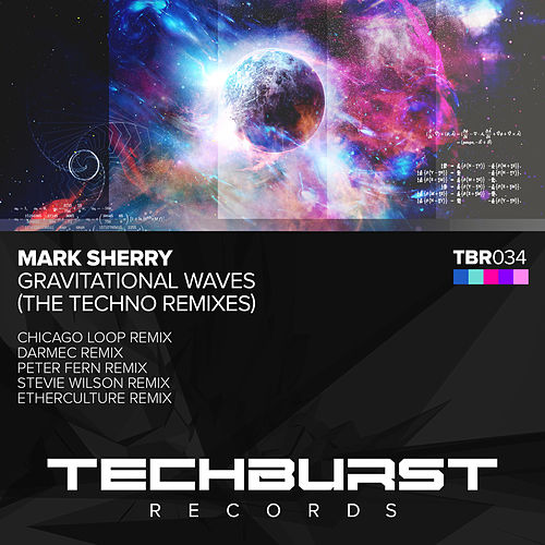 Gravitational Waves by Mark Sherry