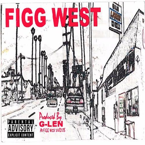 Figg West, Vol. 1 de Glen