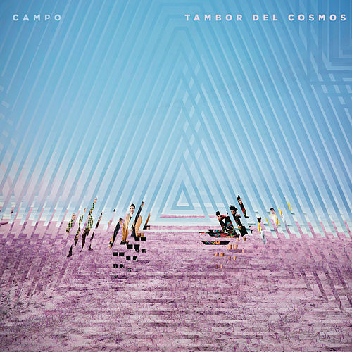 Tambor del Cosmos de Campo