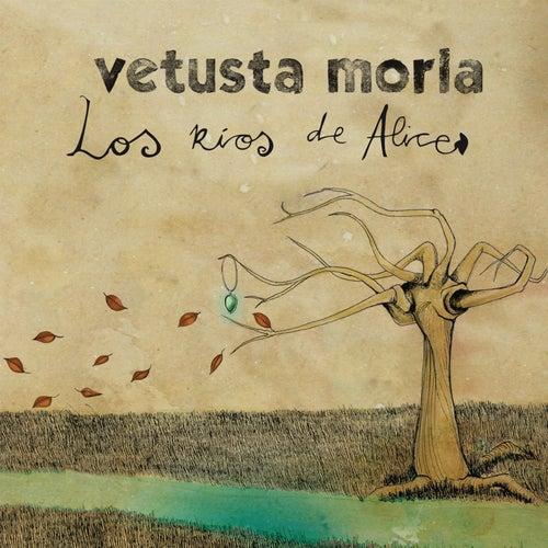 Los Ríos de Alice (Original Game Soundtrack) de Vetusta Morla