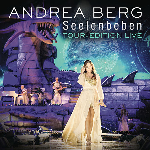 Seelenbeben - Tour Edition (Live) von Andrea Berg