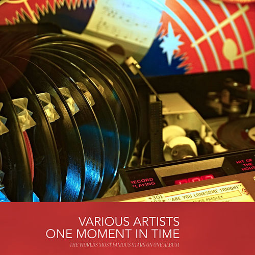 One Moment in Time von Various Artists